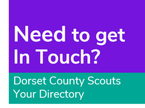 Dorset Scouts Directory