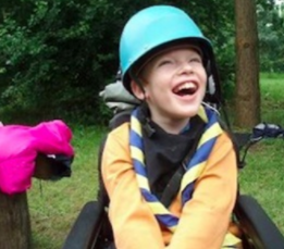 Supporting Additional Needs