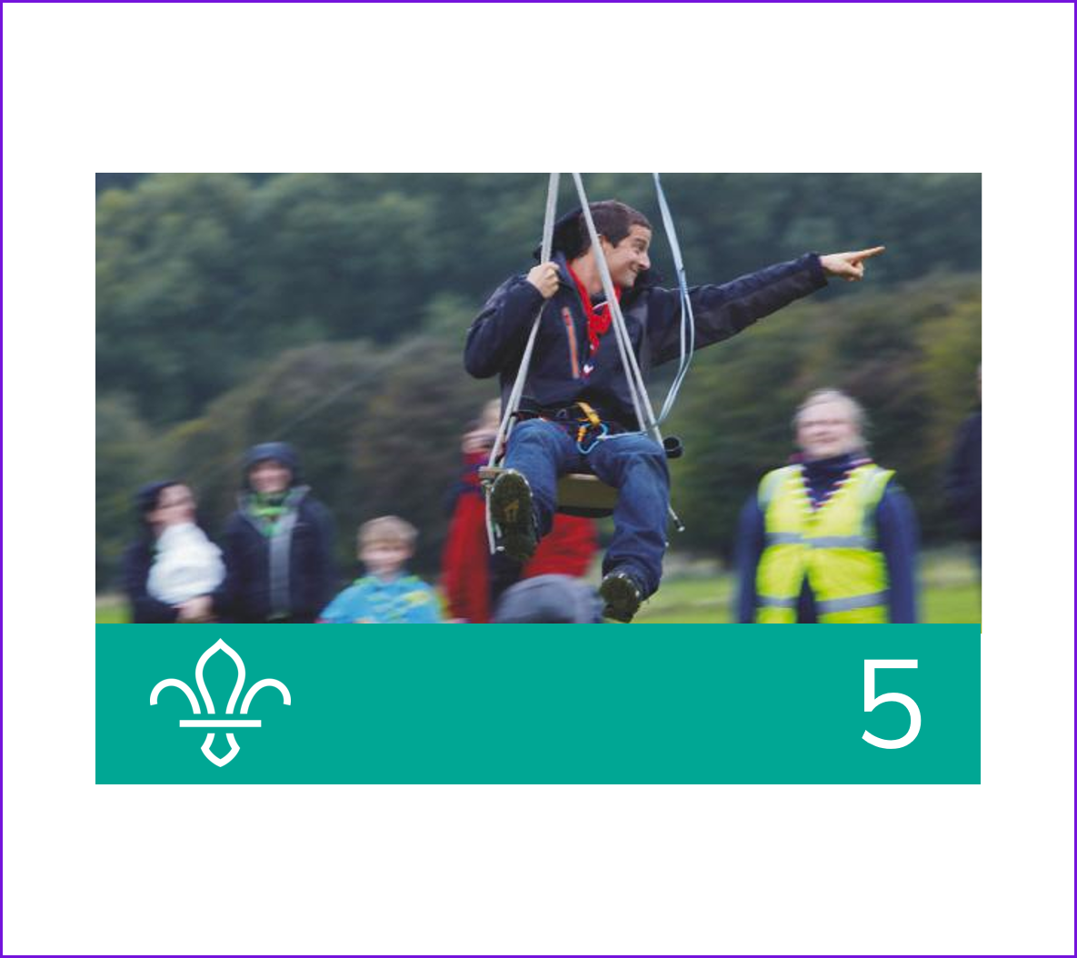 Module 5 - Fundamentals of Scouting