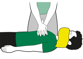 First Aid during COVID